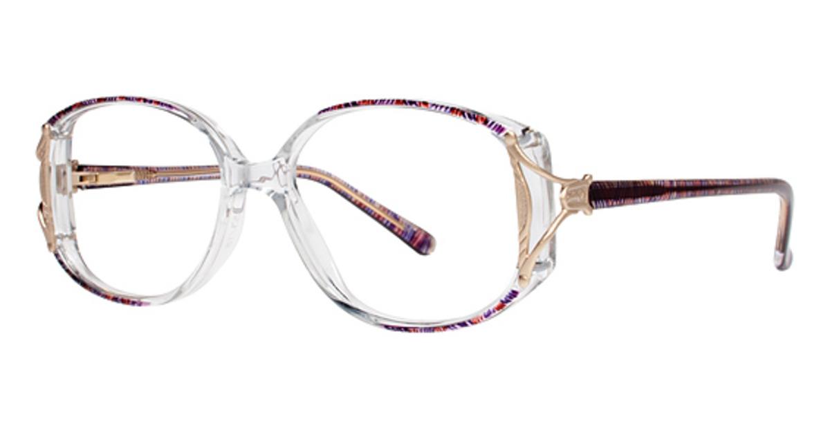 a26335d045 Genevieve Paris Design Saphire Eyeglasses Frames