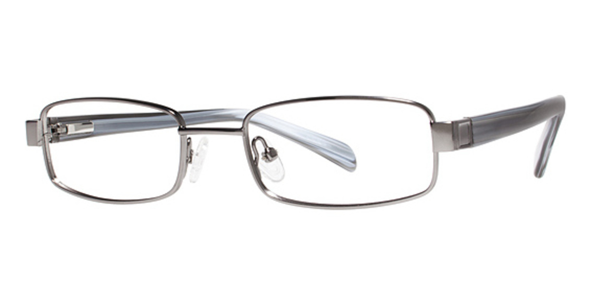 Modern Optical Quiz Eyeglasses Frames