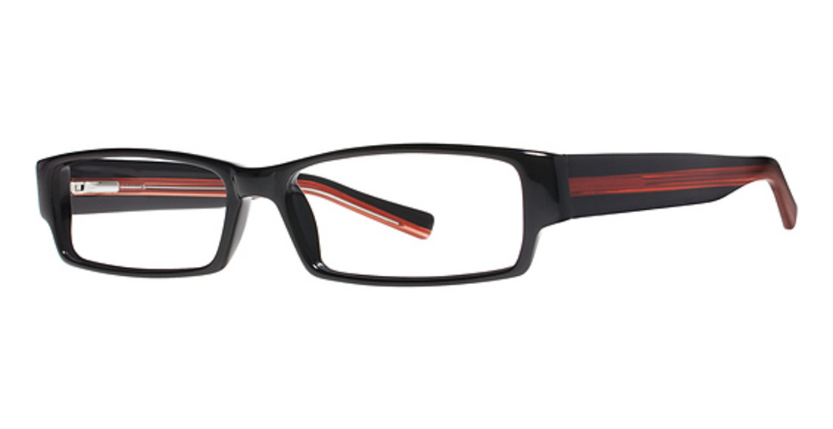 1a77e5d7876 Modern Optical Roxbury Eyeglasses