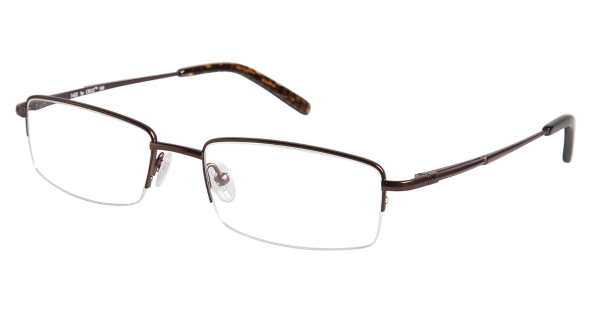 A&A Optical I-422 Eyeglasses