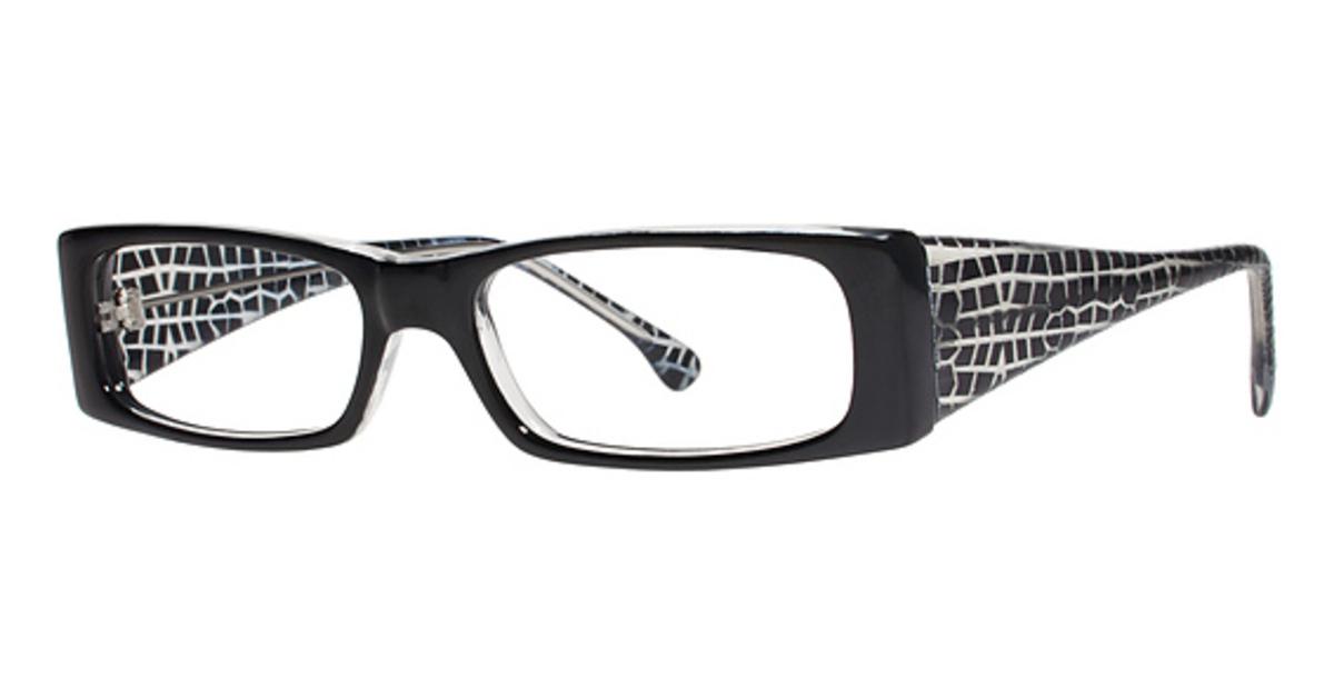 2b8f646fb7 Modern Times Mosaic Eyeglasses Frames