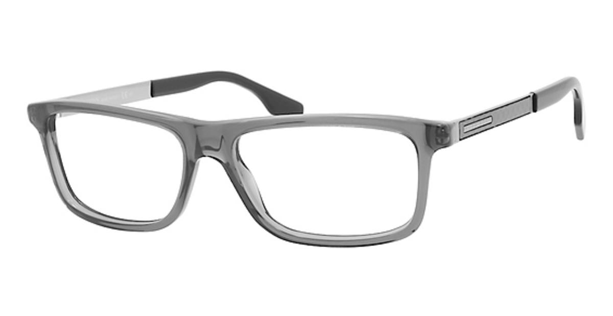 BOSS Hugo Boss BOSS 0432 Eyeglasses Frames