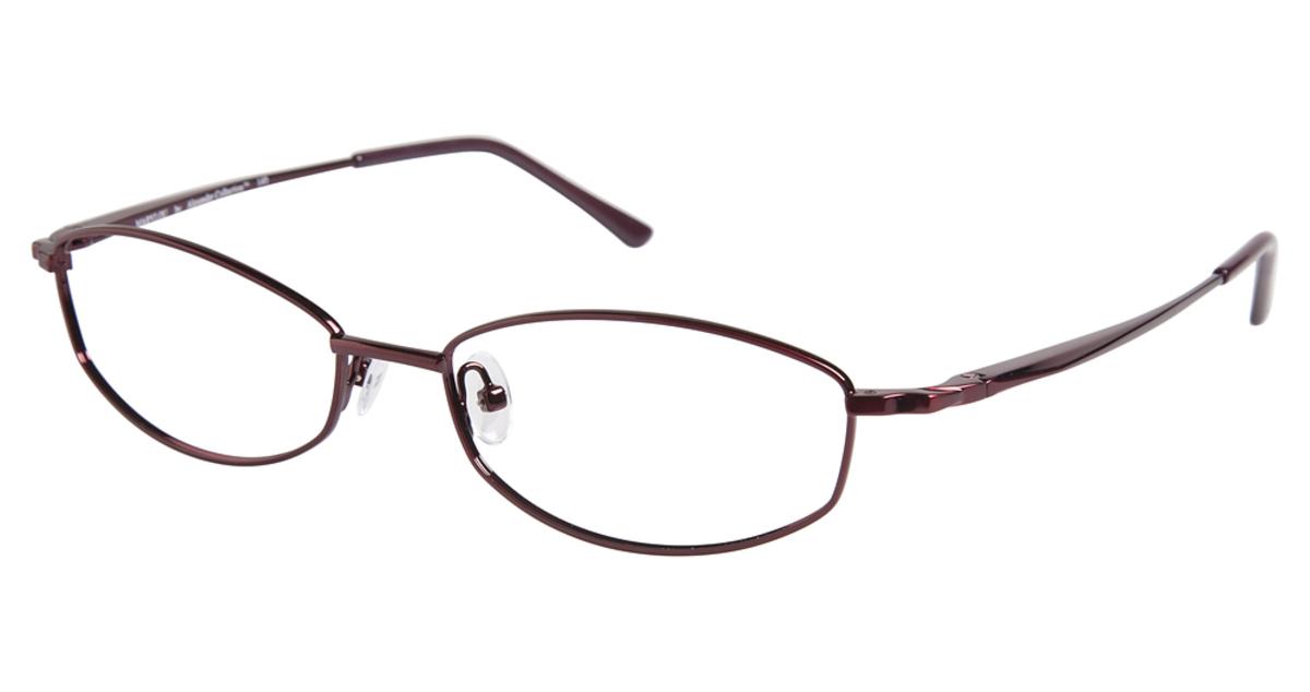 A&A Optical Marylou Eyeglasses