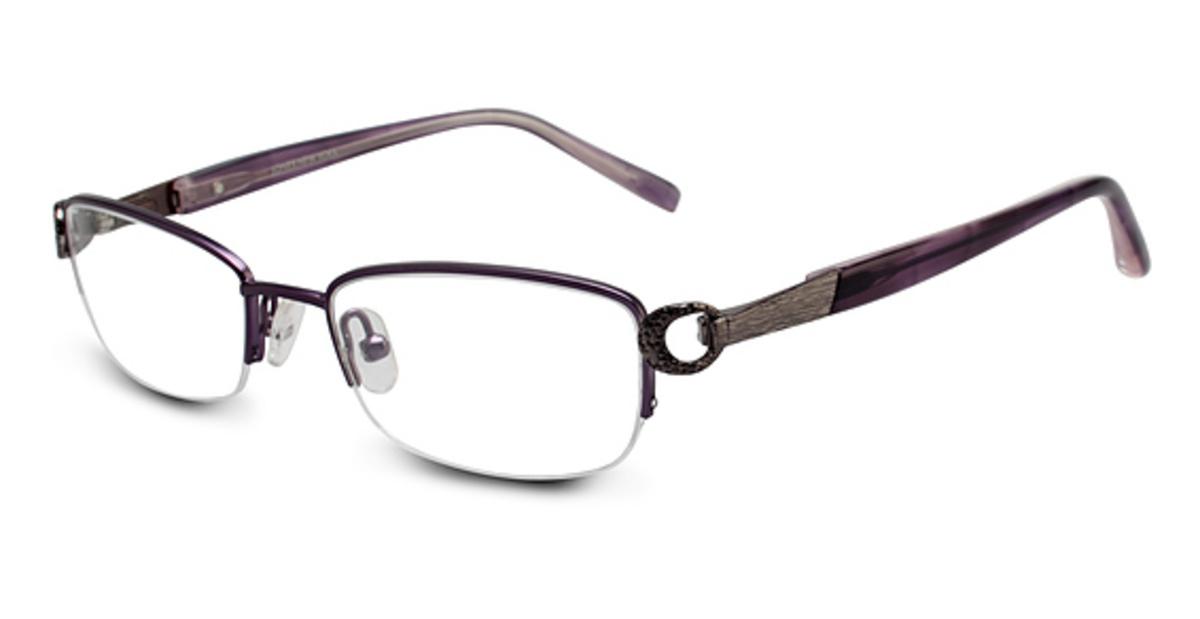 Jones New York Petite J136 Eyeglasses Frames