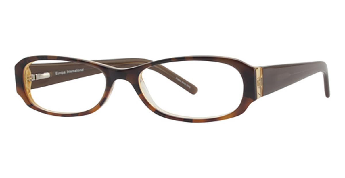 Scott Harris 255 Eyeglasses Frames