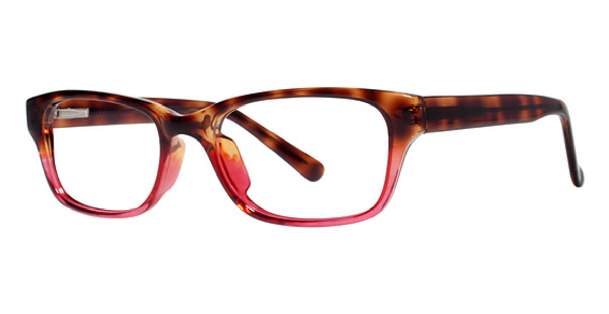 Modern Optical Harper Eyeglasses Frames