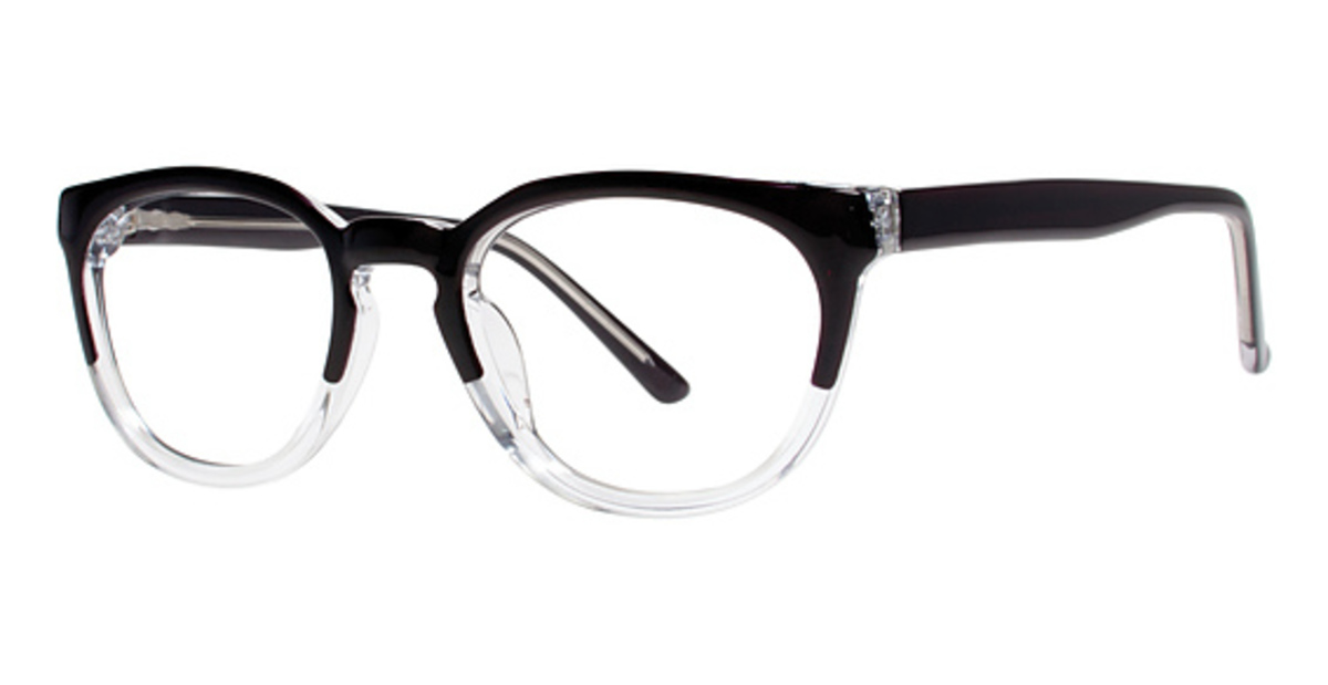 Modern Optical Genius Eyeglasses Frames