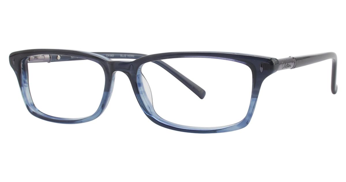 Cole Haan CH 963 Eyeglasses Frames