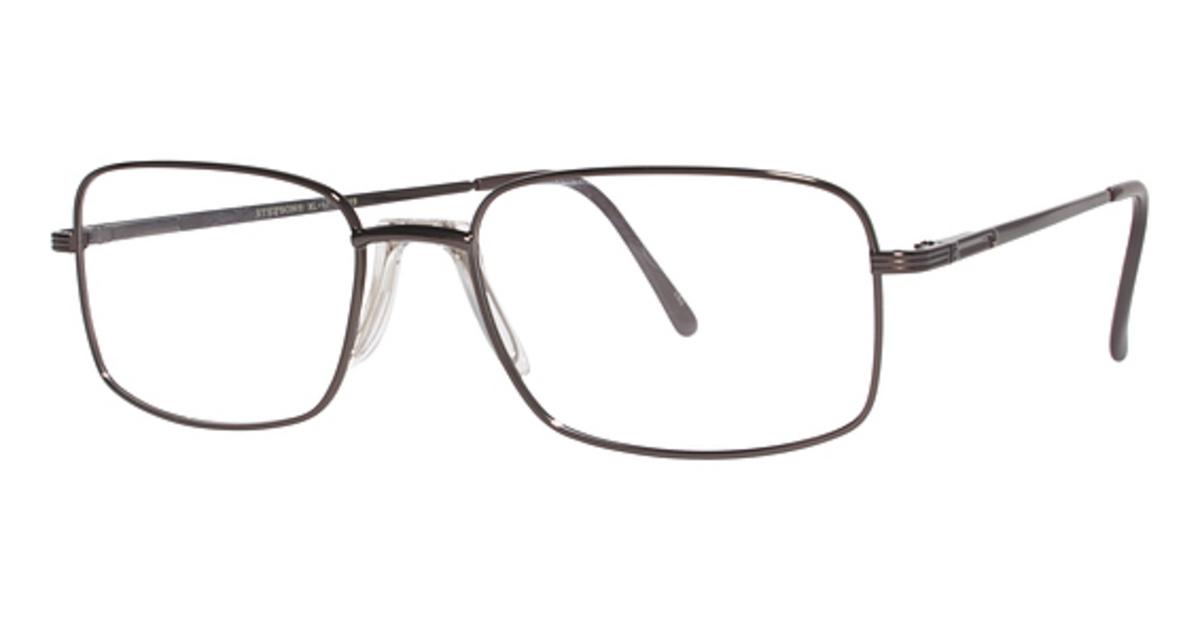 Eyeglass Frame Xl : Stetson XL 17 Eyeglasses Frames