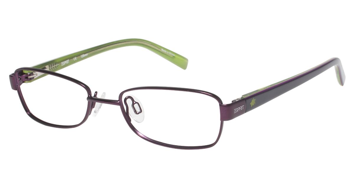 Esprit ET 17374 Eyeglasses Frames
