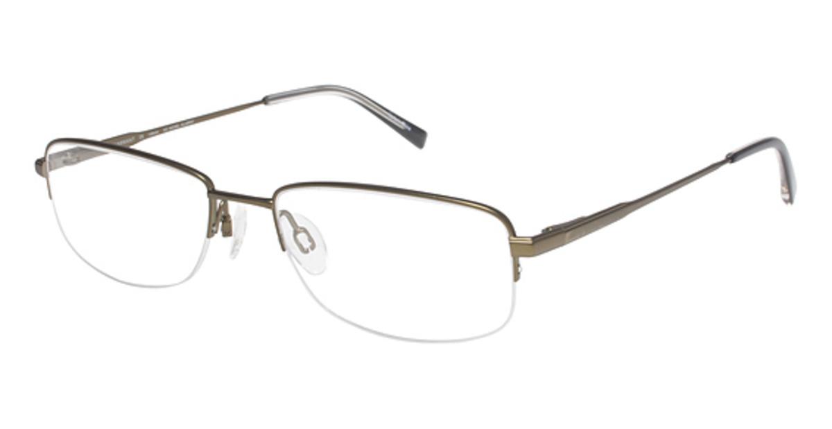 Eyeglass Frames Titanium : Charmant Titanium TI 10771 Eyeglasses Frames