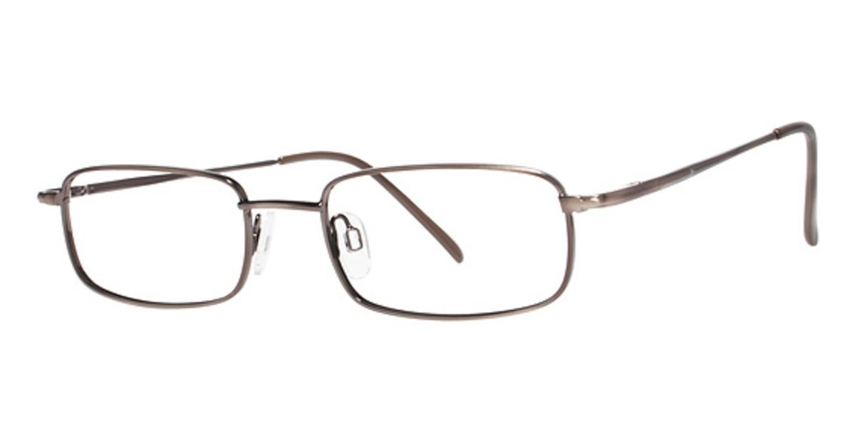 modern metals todd eyeglasses frames