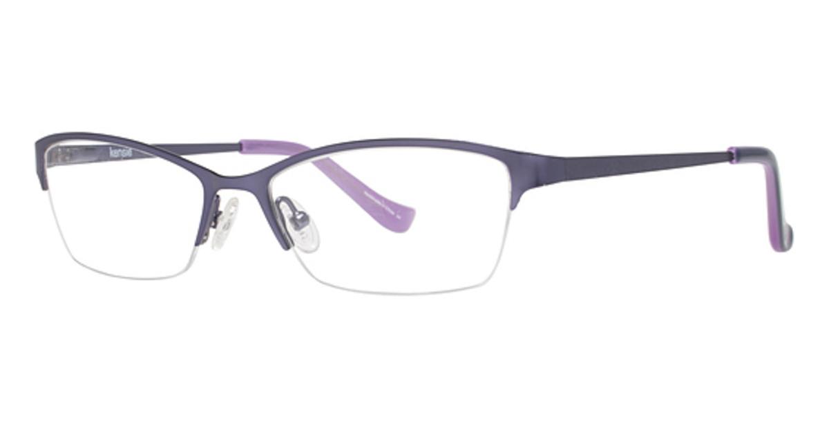 Eyeglass Frames Kensie : Kensie faded Eyeglasses Frames