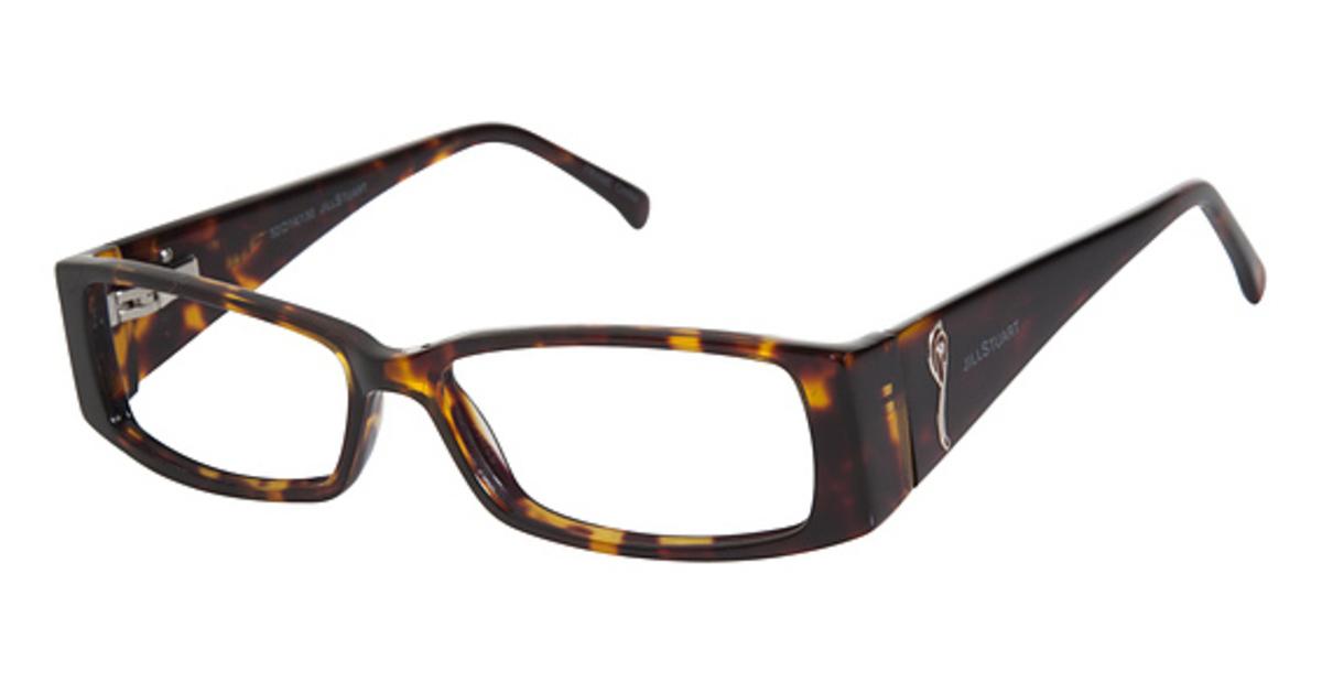 Jill Stuart Js 292 Eyeglasses Frames