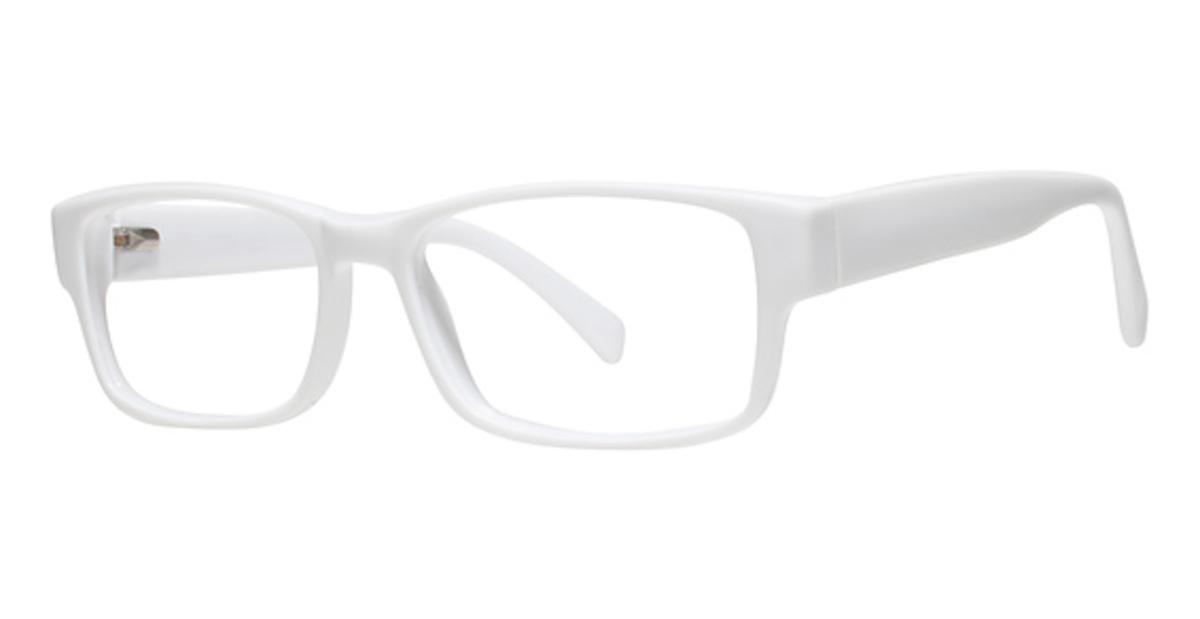 Modern Optical Slick Eyeglasses Frames