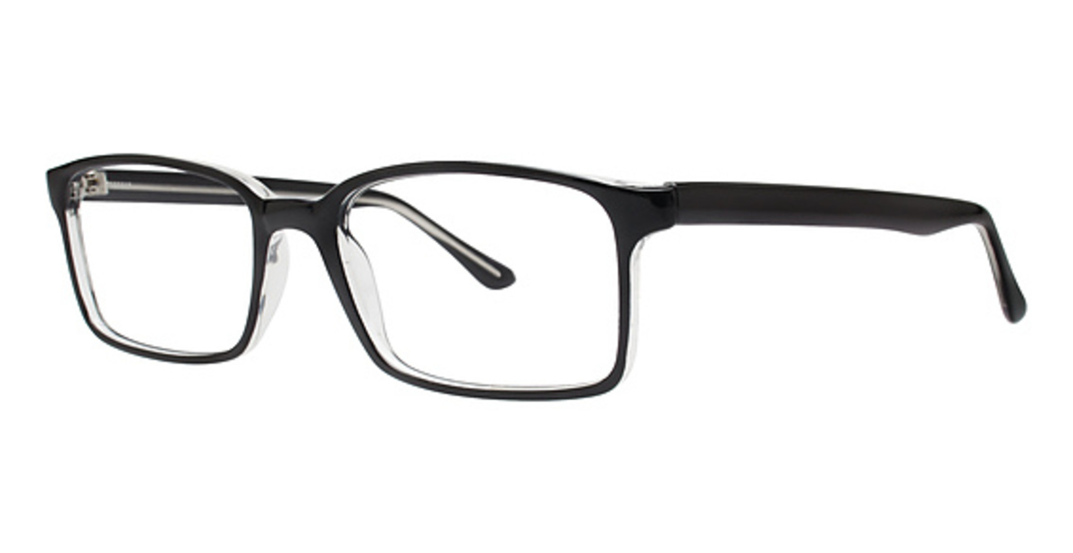 c116f7457c Modern Optical Landmark Eyeglasses