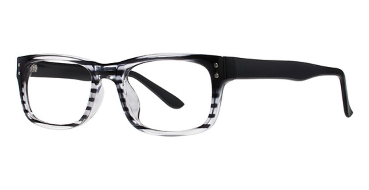 Modern Plastics I Precise Eyeglasses