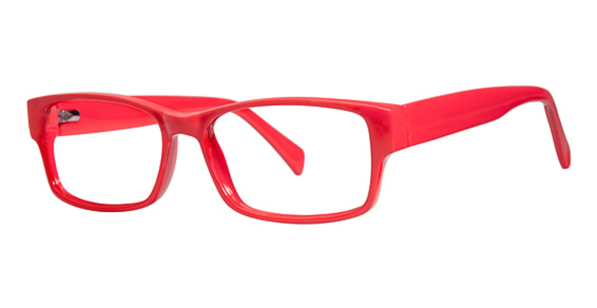 Eyeglass Frames Modern : Modern Optical Slick Eyeglasses Frames
