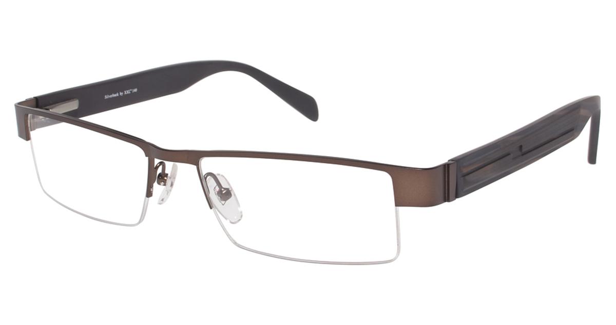 Xxl Glasses Frame : XXL Eyewear Silverback Eyeglasses Frames