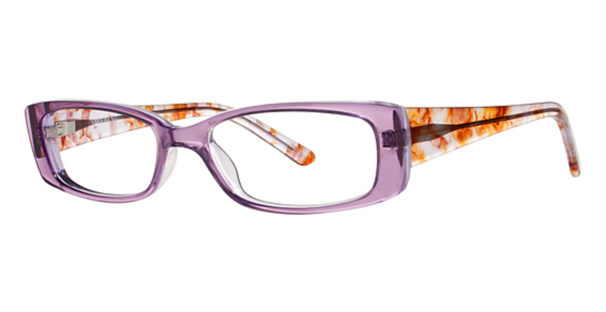 Eyeglasses Frames Vera Wang : Vera Wang V097 Eyeglasses Frames