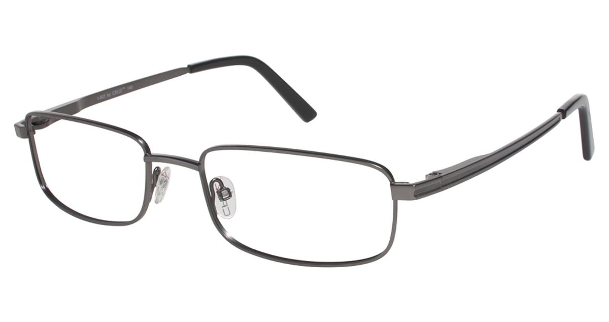 A&A Optical I-805 Eyeglasses