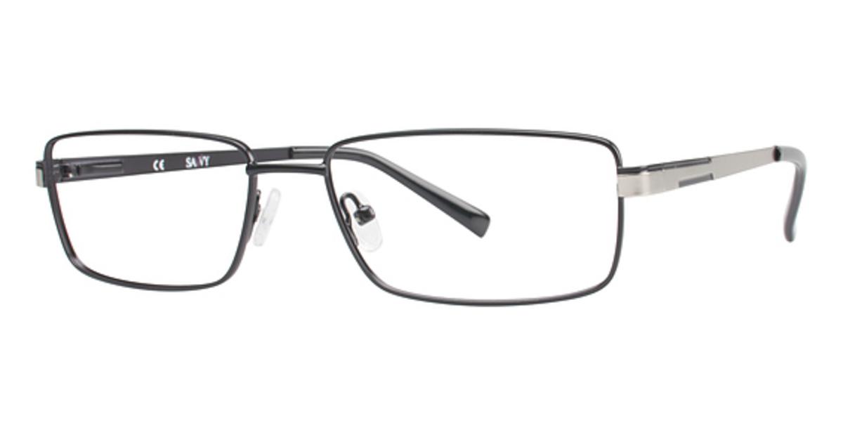 Savvy Eyewear SAVVY 355 Eyeglasses