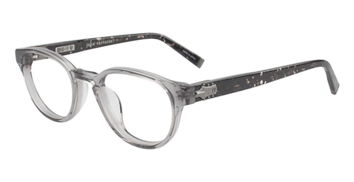 John Varvatos V353 Eyeglasses Frames