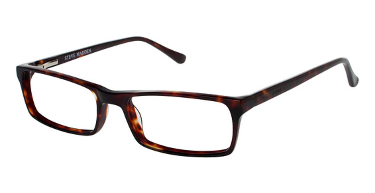Steve Madden P037 Eyeglasses Frames
