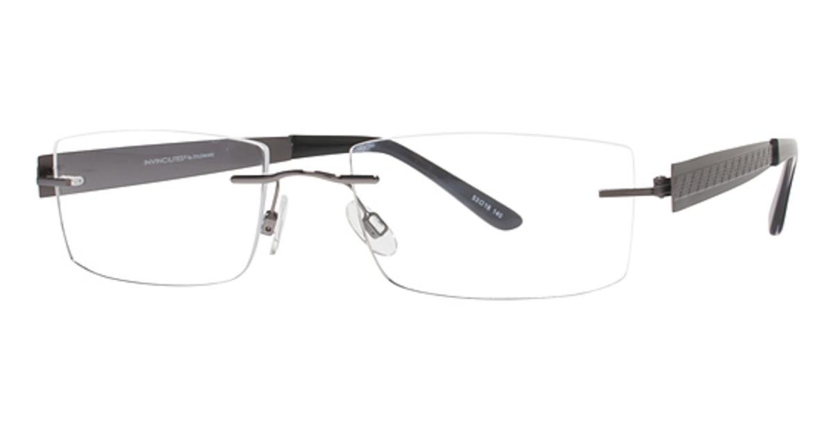 Invincilites Invincilites Zeta E Eyeglasses