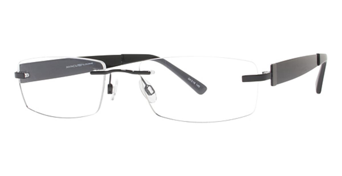 Invincilites Invincilites Zeta H Eyeglasses