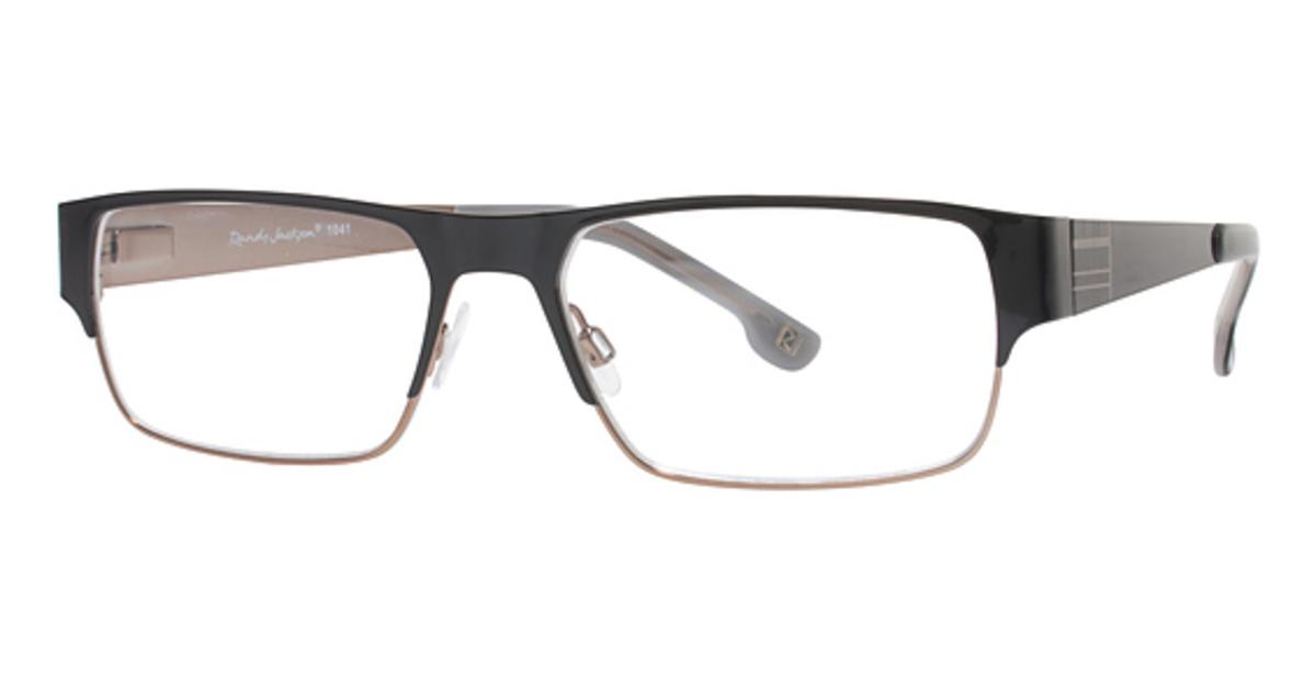 Randy Jackson 1041 Eyeglasses Frames 900072356bd5