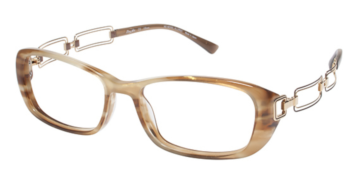 Glasses Frames Xl : Line Art XL 2032 Eyeglasses Frames