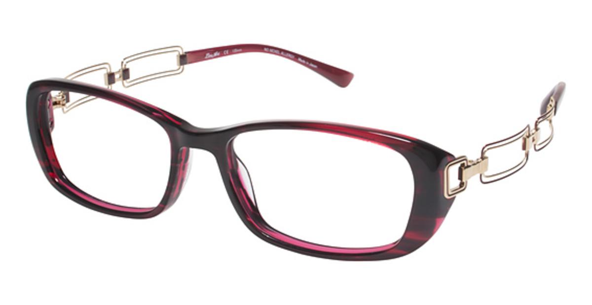 Eyeglass Frame Lines : Line Art XL 2032 Eyeglasses Frames