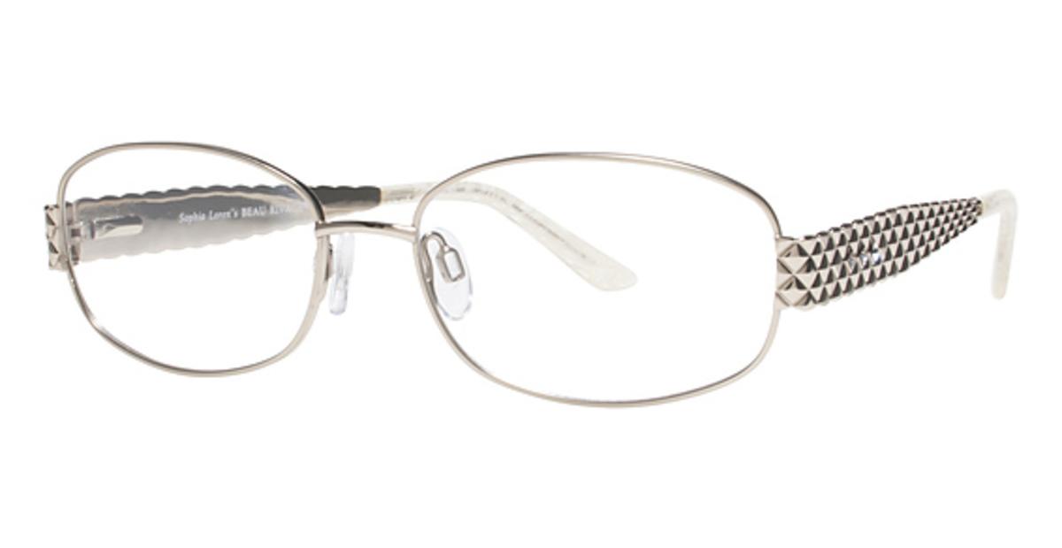 Sophia Loren SL Beau Rivage 58 Eyeglasses