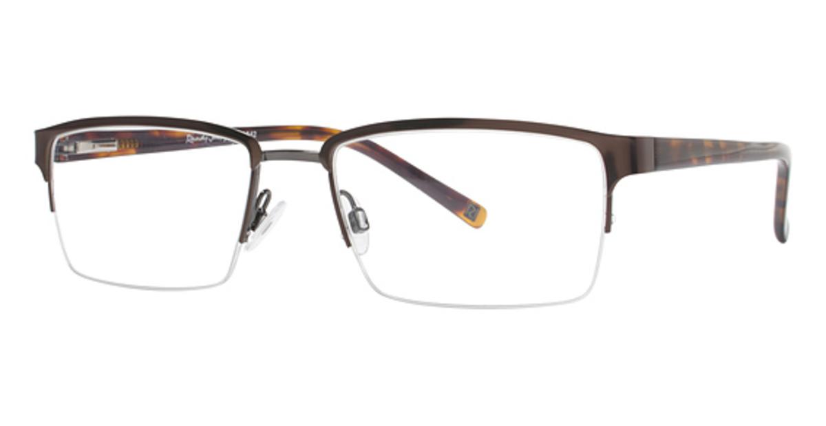 Randy Jackson 1042 Eyeglasses Frames