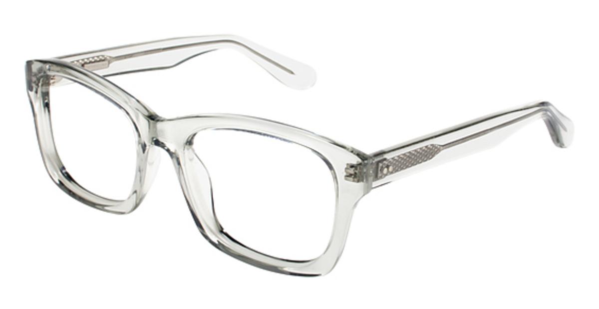 derek lam dl245 eyeglasses frames