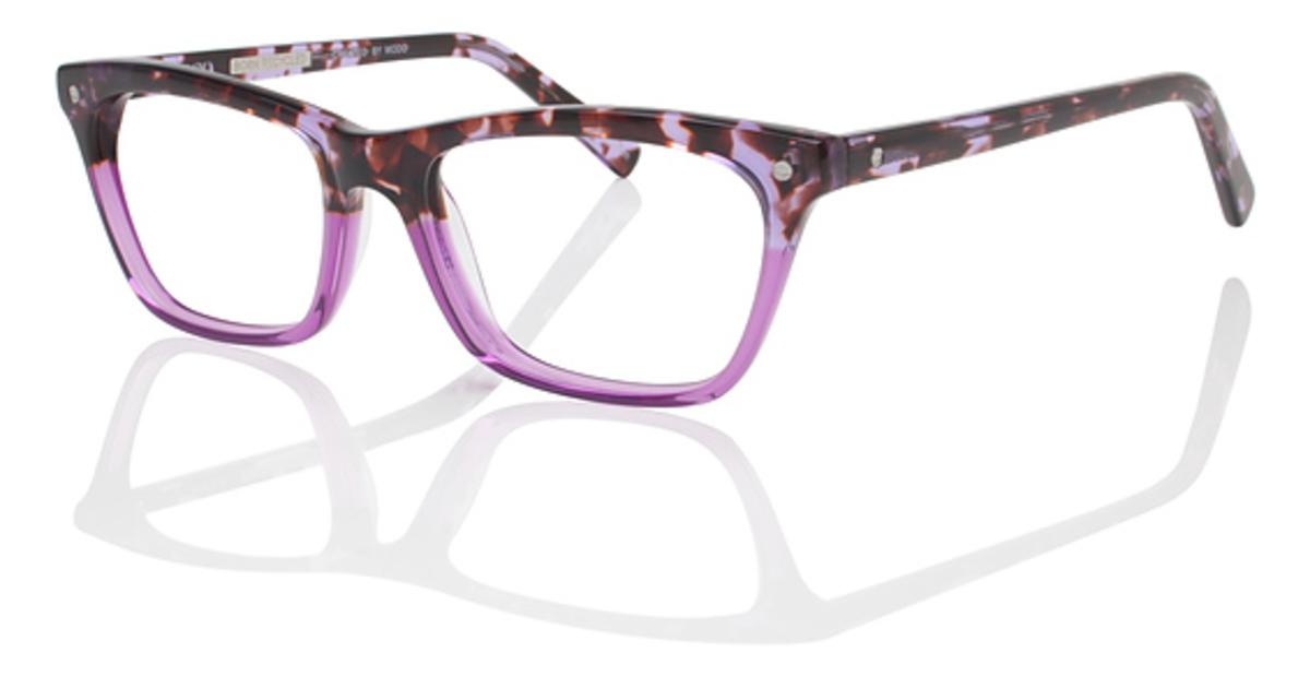 eco los angeles eyeglasses frames