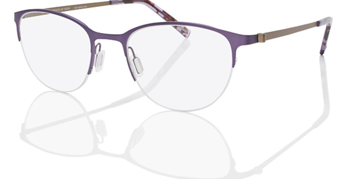 eco miami eyeglasses frames
