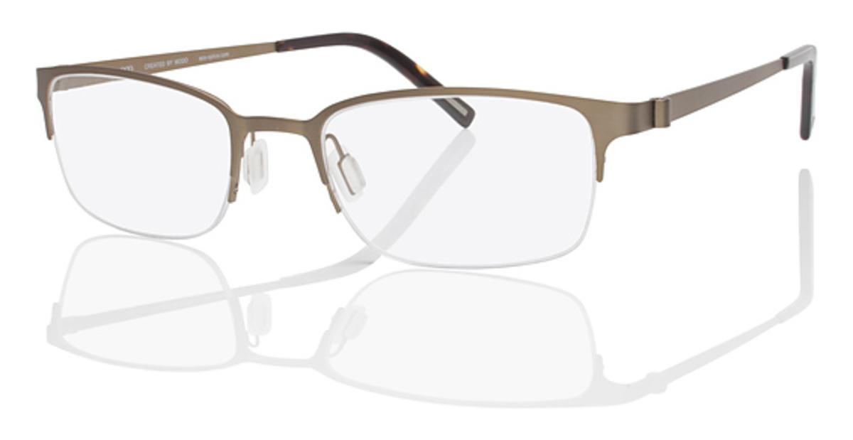 ECO ISTANBUL Eyeglasses Frames