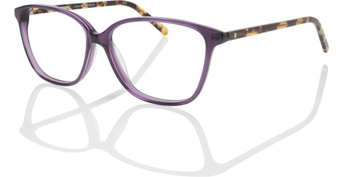ECO BEIJING Eyeglasses Frames