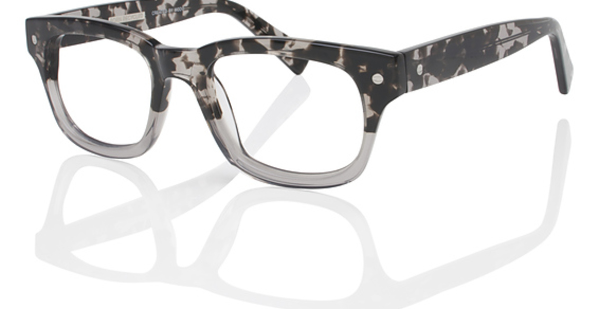 ECO CHICAGO Eyeglasses Frames