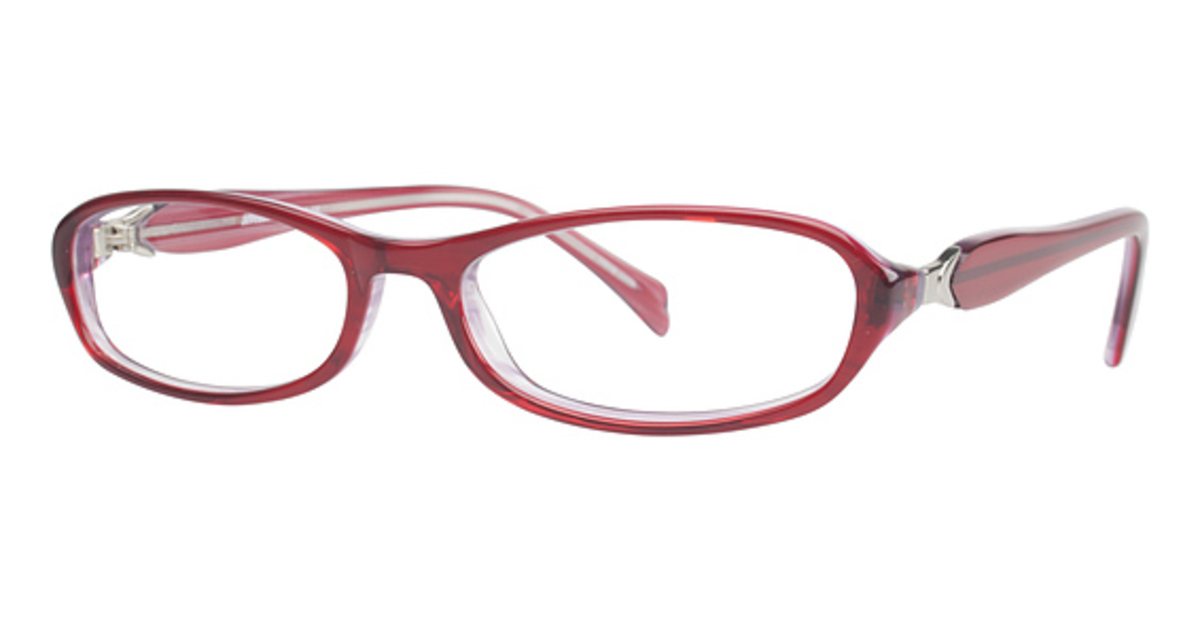 Seventeen 5372 Eyeglasses