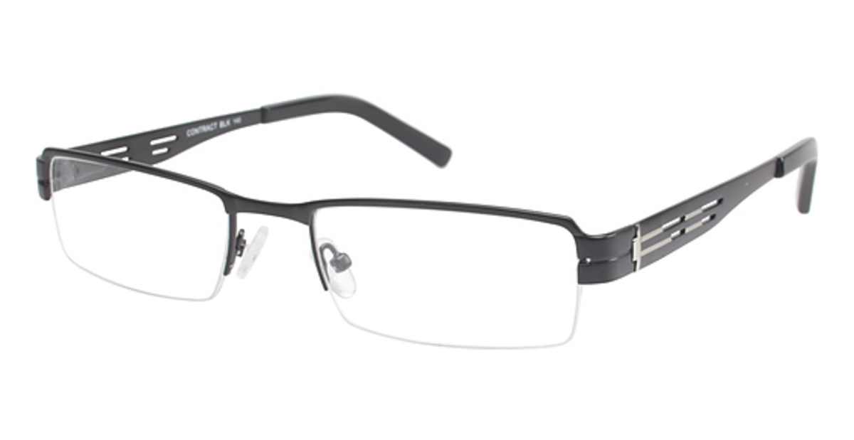 Vans Glasses Frame : Van Heusen Studio Contract Eyeglasses Frames