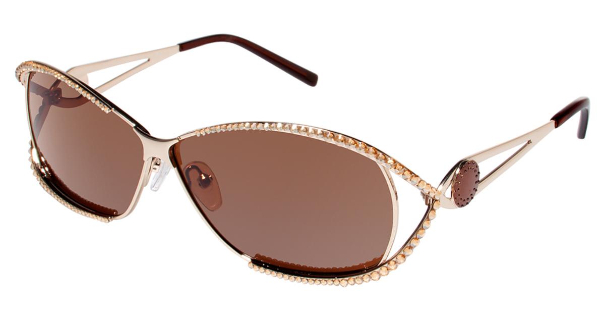 A&A Optical JCS205 Sunglasses