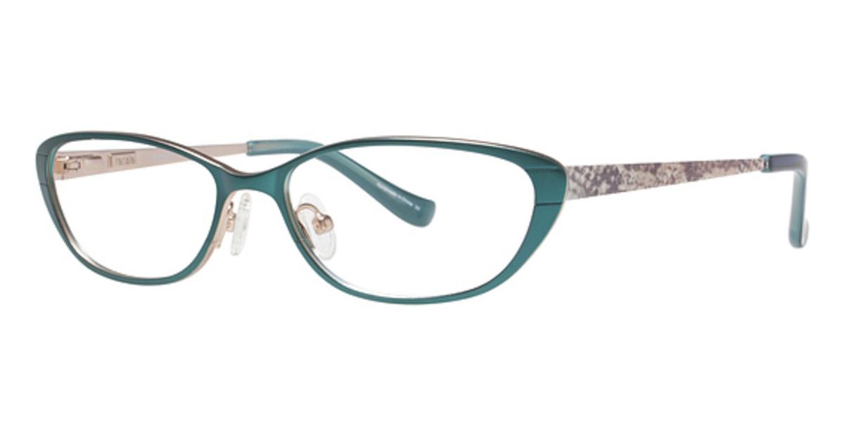 Eyeglass Frames Kensie : Kensie dramatic Eyeglasses Frames