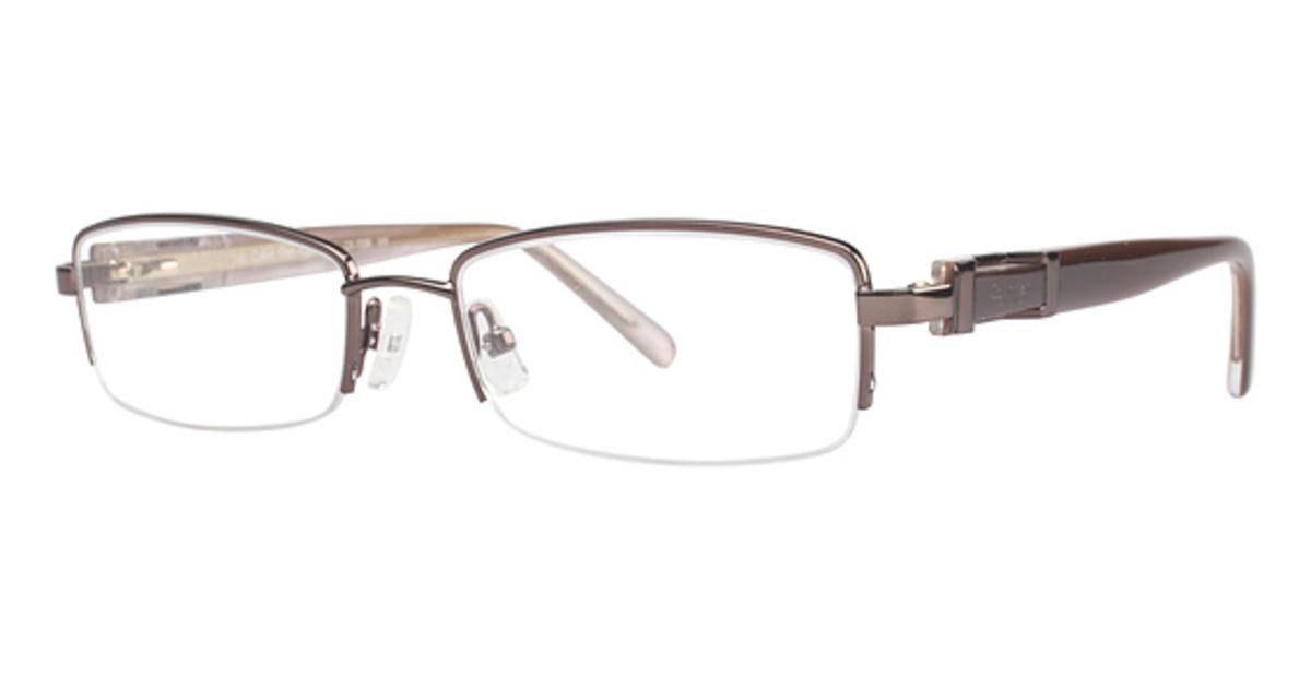Calvin Klein Blue Frame Glasses : Calvin Klein CK7338 Eyeglasses Frames
