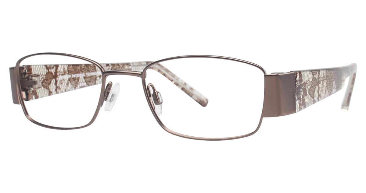 Aspex Easy Clip Eyeglass Frames : Aspex EC255 Eyeglasses Frames