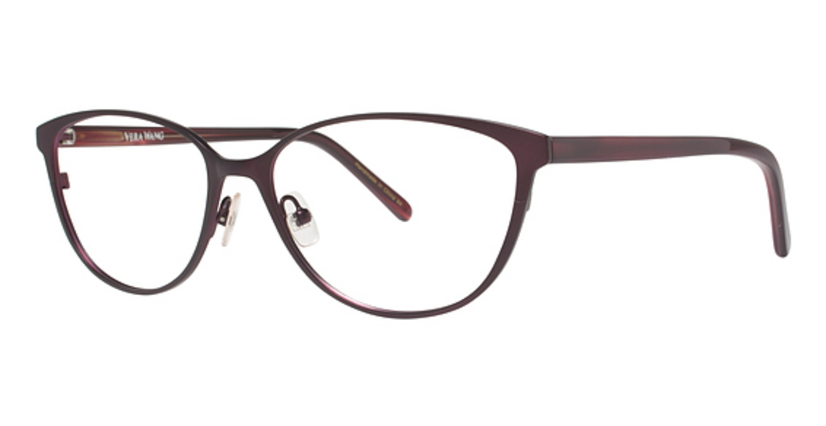 Vera Wang Valerie Eyeglasses Frames