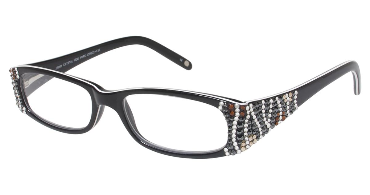 A&A Optical H&E READER Eyeglasses