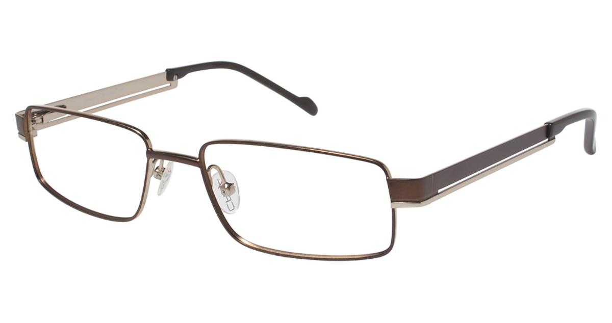 A&A Optical Carnaby St Eyeglasses